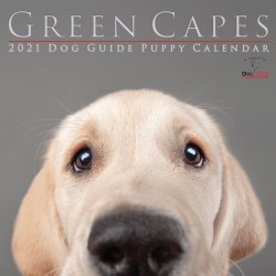 Green Capes Calendar cover picture
